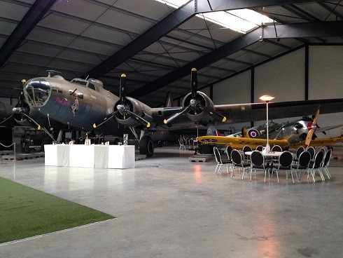 flying museum soiled - rental unusual place room 91