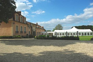 Manor house of my Father - seine room hire and marl