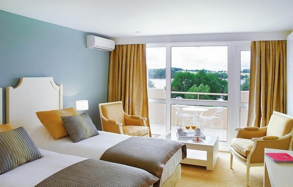 King Arthur Golf and Spa Hotel - Double Room