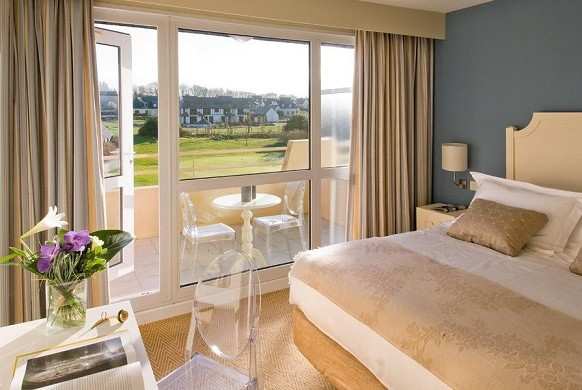King Arthur Hotel Golf and Spa - Accommodation