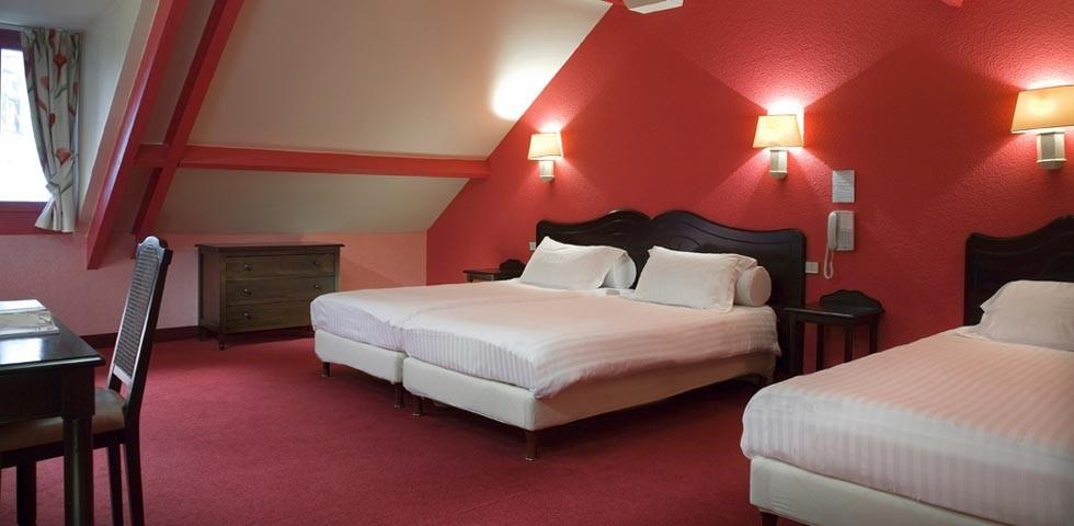 H tel alexandrie salle s minaire paris 75 for Hotel paris 75