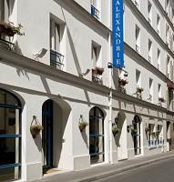 Alexandria Hotel - Hotel de París para reuniones