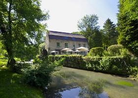 Mill Mombreux - seminario Natura