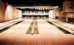 Bowling Le Colisee - Angers edificio lugar equipo