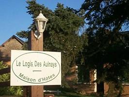Logis des Aulnays - Zimmervermietung in Maine et Loire