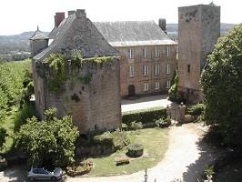 Castello di Cavagnac - affitto sala