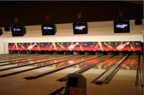 Au Kilhou Koz Bowling : Salle séminaire SAINT-MALO (35)