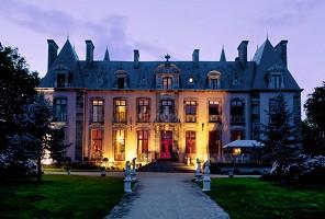 Château du Colom - Luxus-Seminar in ille gehalten und hässlich