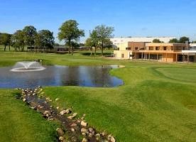 Golf Cap Malo - organizzare un verde di team building