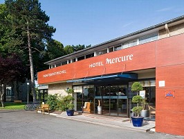 Mercure Mont Saint Michel - Albergo Home ****