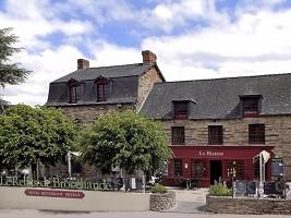Relais de Brocéliande - Seminario Charente