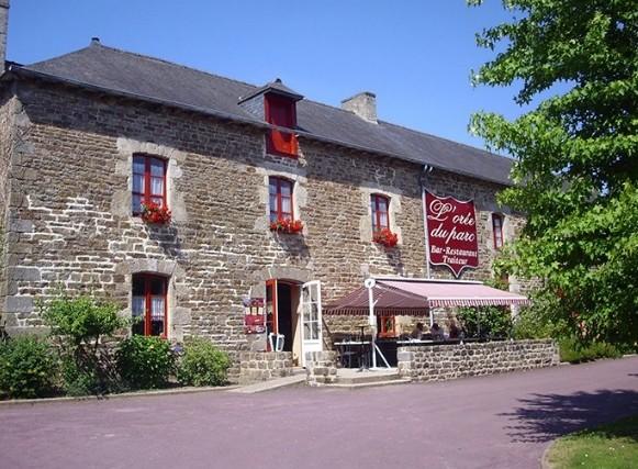 Der Rand des Parks - Raummiete für Geschäftsreisende repa in Ille-et-Vilaine