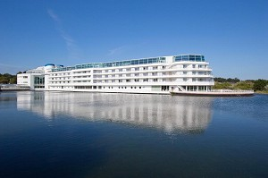 Miramar La Cigale Hotel Thalasso SPA - Seminario Arzon