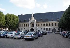 Halle aux Toiles - Rouen seminar