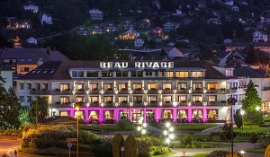 Hotel Beau Rivage Gerardmer - Conference Hotel