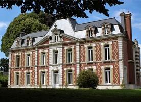 Château des Saveurs - affittare un castello vicino a Rouen