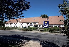 Kyriad Macon Nord Sancé Ausstellungszentrum - Organisation eines Seminars in einem Maurerhotel