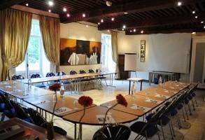 Pole affari - Sala riunioni