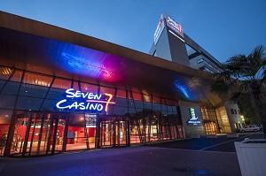 Seven Casino - Frente