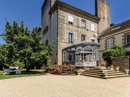 Hôtel de l'Europe Pontivy - Seminário hotel Pontivy