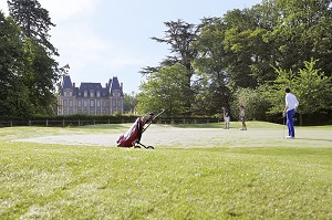 Center Parcs - Normandia - seminario di Verneuil-sur-Avre