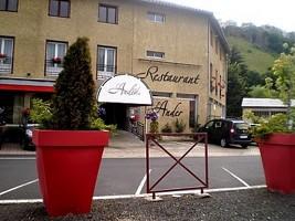 Ander Hotel - alquilar una sala de reuniones en un hotel en Saint-flourr