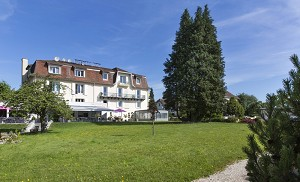 Hotel ristorante Beau Site - Seminario Luxeuil-les-Bains