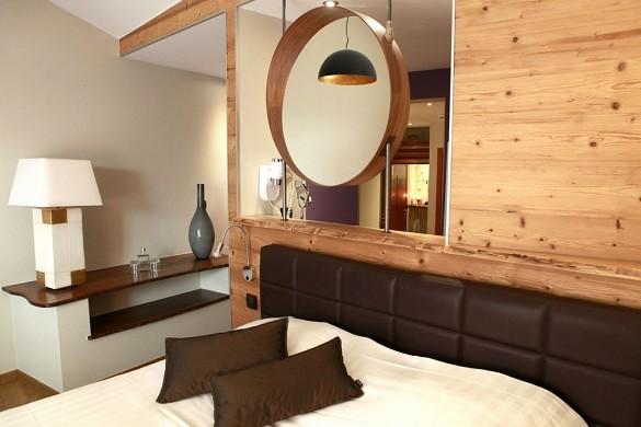 Strasbourg - bedroom