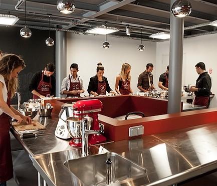 Kitchen Secrets - cooking secrets