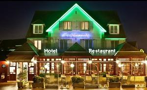 Hotel le Normandie - seminario Ouistreham-Port