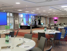 Ibis Caen Center - Organization of corporate meals