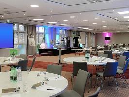Ibis Caen Centre - Organisation von Geschäftsessen