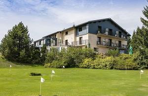 Mont Saint-Jean - sede del seminario verde