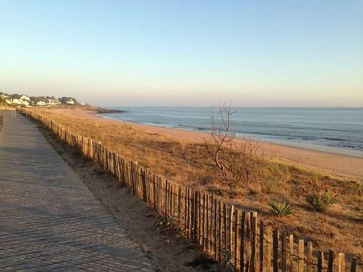 Domaine ker juliette - beach of good source