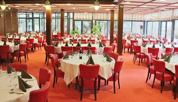 Domaine ker juliette - restaurant