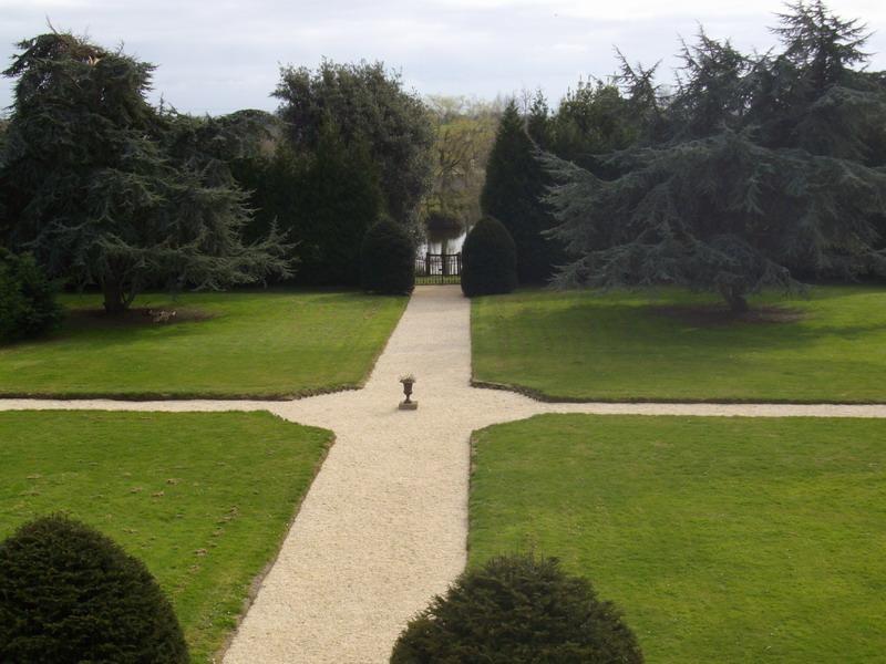 Manoir de la baronnie salle s minaire saint malo 35 for Entretien jardin saint malo