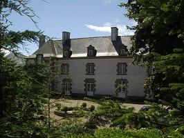 Manor de la Baronía - seminario en Saint-Malo