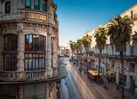 Royal Hotel Montpellier - Seminario Hotel Montpellier