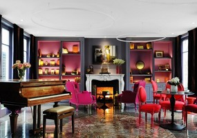 Hotel La Belle Juliette Paris - seminar or meeting in a Paris luxury hotel