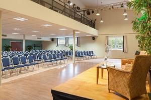 Pierre And Vacances - Normandy Garden - Sala de seminarios