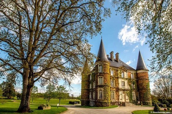 Chateau d'apigne - chateau ille-et-vilaine