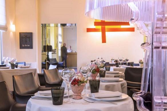 Mans Country Club - Restaurant