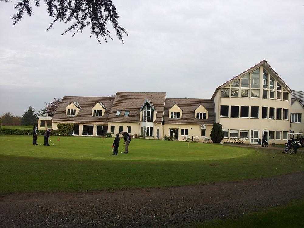 les salons du golf de cergy salle s minaire cergy