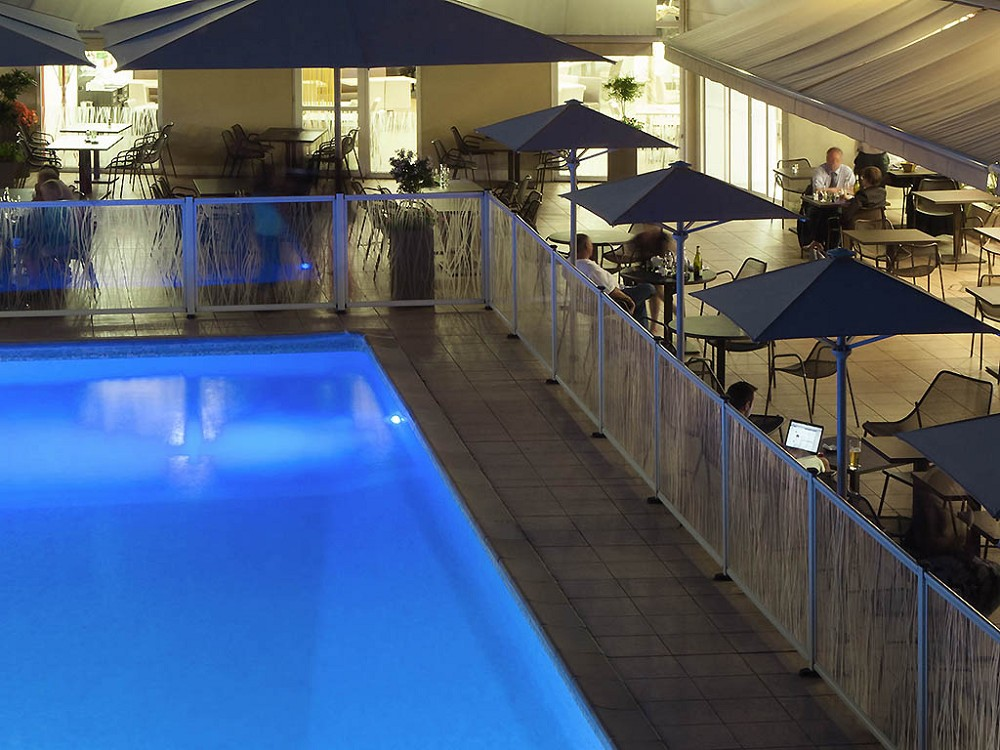 Novotel reims tinqueux salle s minaire reims 51 for Piscine reims