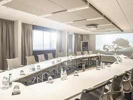 Novotel Reims Tinqueux - meeting room