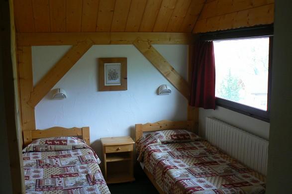 The Chenex - accommodation