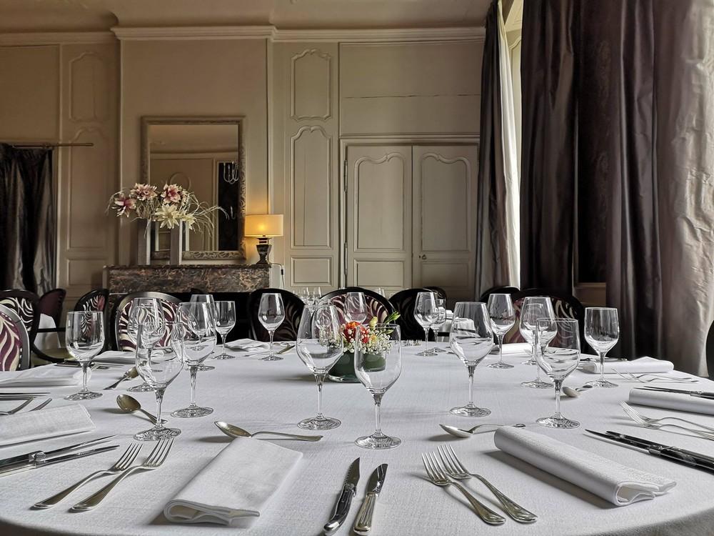 Hôtel perier du bignon - Das Epicurean-Zimmer