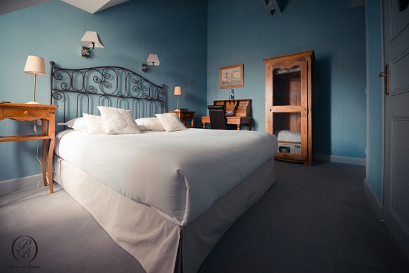 Hotel perier of bignon - residential seminar room