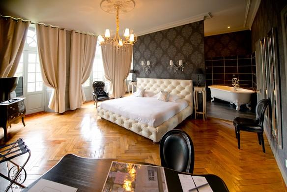 Hotel perier of bignon - continued