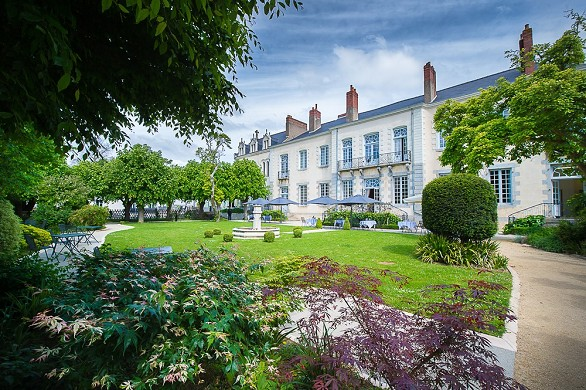 Hotel perier du bignon - charmantes hotel in mayenne